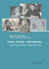 Gender - Diversity - Intersectionality - (New) Perspectives in Adult Education
