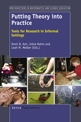 PUTTING THEORY INTO PRACTICE - Tools for Research in Informal Settings